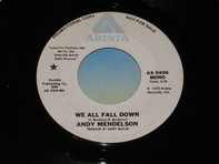 Andy Mendelson - We All Fall Down