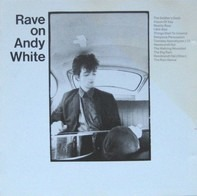 Andy White - Rave On Andy White