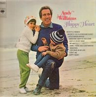 Andy Williams - Happy Heart