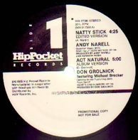 Andy Narell, Don Grolnick & Michael Brecker... - Radio EP I