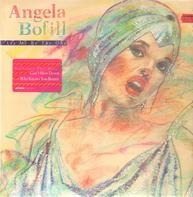 Angela Bofill - Let Me Be the One