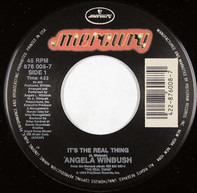 Angela Winbush - It's The Real Thing