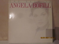 Angela Bofill - The Best Of Angela Bofill