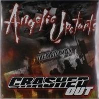 Angelic Upstarts/Crashed - The Dirty Dozen Split