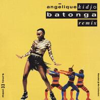 Angélique Kidjo - Batonga (Remix)