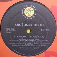 Angelique Kidjo, Angélique Kidjo - Adouma