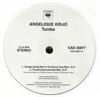 Angelique Kidjo, Angélique Kidjo - Tumba