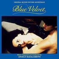 Angelo Badalamenti - Blue Velvet -Coloured-