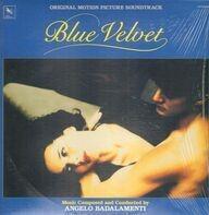 Angelo Badalamenti - Blue Velvet Soundtrack