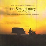 Angelo Badalamenti - Music From The Motion Picture Soundtrack The Straight Story