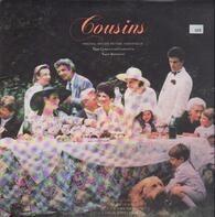 Angelo Badalamenti - Cousins (Original Motion Picture Soundtrack)
