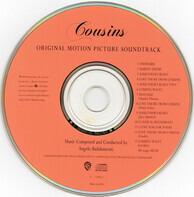 Angelo Badalamenti - Cousins Original Motion Picture Soundtrack