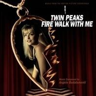 Angelo Badalamenti - Twin Peaks-Fire Walk With Me