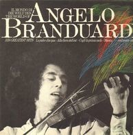 Angelo Branduardi - His Greatest Hits