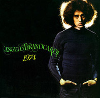 Angelo Branduardi - Angelo Branduardi