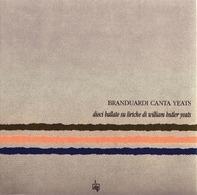 Angelo Branduardi - Branduardi Canta Yeats - Dieci Ballate Su Liriche Di William Butler Yeats