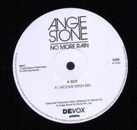 Angie Stone - No More Rain (Wookie Mixes)