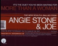 Angie Stone & Joe - More Than A Woman