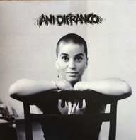 Ani Difranco - Ani Difranco -Reissue-