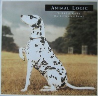 Animal Logic - There's A Spy (In The House Of Love)
