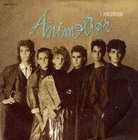 Animotion - I Engineer / The Essence
