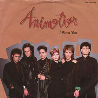 Animotion - I Want You Staring Down The Demons
