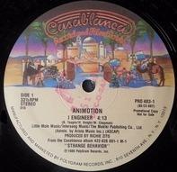 Animotion - I Engineer