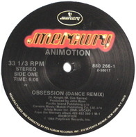Animotion - Obsession (Dance Remix)