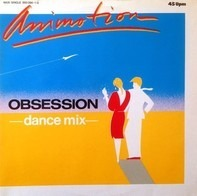 Animotion - Obsession (Dance Mix)