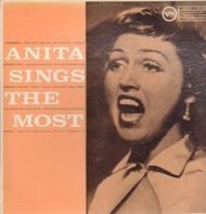 Anita O'Day - Anita Sings the Most