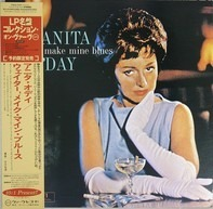 Anita O'Day - Waiter, Make Mine Blues