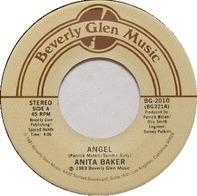 Anita Baker - Angel