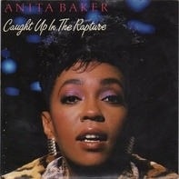 Anita Baker - Caught Up In The Rapture (Remix Edit.)