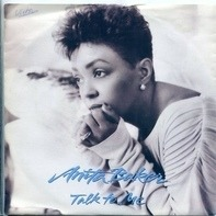 Anita Baker - Talk To Me