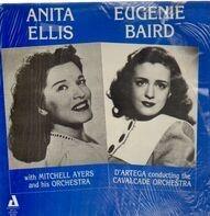 Anita Ellis, Eugenie Baird - Anita Ellis, Eugenie Baird