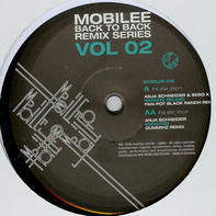 Anja Schneider / Sebo K - Mobilee Back To Back Remix Series Vol 02