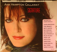 Ann Hampton Callaway - Signature