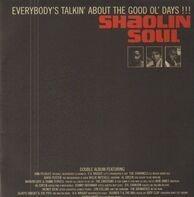 Ann Peebles / O.V. Wright / David Porter a.o. - Shaolin Soul