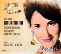 Anna Maria Kaufmann - Christmas With Love
