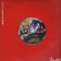 Anna Stone / Sean Colt / Devilfish - Made On Earth Volume 2