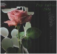Annbb Alva Noto, Marsen Jules - Pop Ambient 2011