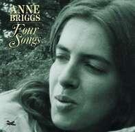 Anne Briggs - Four Songs