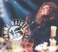 Anne Haigis - 15 Companions