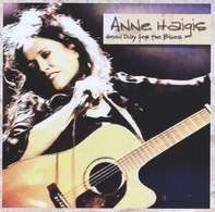 Anne Haigis - Good Day for the Blues