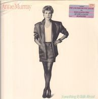 Anne Murray - Something to Talk About