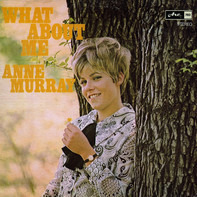 Anne Murray - What About Me