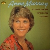 Anne Murray - Talk It Over in the Morning