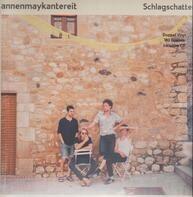 AnnenMayKantereit - Schlagschatten (inkl.Cd)