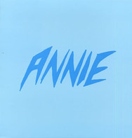 Annie - Happy Without You (Remixes)