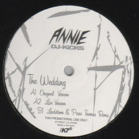 Annie - THE WEDDING